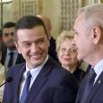 Guvernul actual este cea mai mare ţeapã din istoria scurtã a democraţiei româneşti. Este cunoscut faptul cã atunci când un şef nou, fie el şi ministru vine într-un instituţie,...