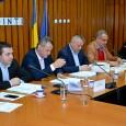Într-o şedinţã extraordinarã a Consiliului Local Drobeta Turnu Severin, aleşii locali au votat bugetul pe anul 2017. Votul a fost unanim şi asupra capitolelor bugetare şi a finanţãrilor acordate...