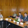 Au fost momente emoţionante la Prefectura Mehedinţi, sâmbãtã, 10 iunie 2017. La 25 de ani de la înfiinţarea structurii numite astãzi Instituţia Prefectului, actualul reprezentant al Guvernului în judeţul Mehedinţi,...