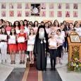 Episcopia Severinului şi Strehaiei i-a premiat, în data de 12 iunie, pe elevii care au obţinut rezultate deosebite la concursurile şcolare desfãşurate în cadrul disciplinei Religie – cult ortodox. Începând...