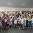 Ajunsã la cea de-a VIII-a ediţie, Şcoala de Varã organizatã de Muzeul Regiunii Porţilor de Fier s-a ridicat şi în acest an la nivelul aşteptãrilor. În deschidere, managerul muzeului,...