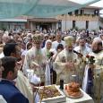 În fiecare an, pe data de 25 iulie, Biserica noastrã prãznuieşte Adormirea Sfintei Ana, mama Maicii Domnului. Este o zi specialã şi pentru Mãnãstirea Sfânta Ana din Orşova, care...