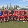 Dupã 4 înfrângeri, juniorii U17 de la CSS Drobeta Turnu Severin au bifat primul punct în Liga Elitelor. În etapa a V-a din Seria Vest a Ligii Elitelor U17,...