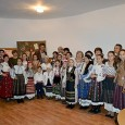 """Vineri 17 noiembrie 2017, la Palatul Copiilor din Drobeta Turnu Severin, în Sala de spectacole, a avut loc lansarea volumului de poezii """"FOLCLOR DE NADANOVA II"""", scris de renumita poetã..."""