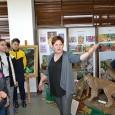 """Vineri, 27 octombrie 2017, de la ora 12.00, la Pavilionul Multifuncţional al Muzeului Regiunii Porţilor de Fier a avut loc vernisajul expoziţiei temporare """"Animale din poveşti"""". Manifestarea este adresatã..."""