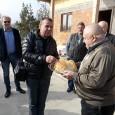 În satul natal al marelui savant mehedinţean, Ştefan Odobleja, a avut loc duminicã, 5 noiembrie, un eveniment deosebit cu o înaltã încãrcãturã emoţionalã. A fost dezvelitã placa comemorativã la...