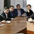 La propunerea senatorului PSD de Mehedinţi, Liviu Mazilu, autoritãţile judeţene şi parlamentarii social-democraţi au avut o întâlnire cu un grup al românilor din valea Timocului. Discuţiile bilaterale vin ca urmare...