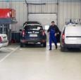 """MOLEA MĂDĂLIN ALIN PERSOANĂ FIZICĂ AUTORIZATĂ – titular al proiectului """"Înfiinţare atelier de reparaţie şi întreţinere al autovehiculelor"""" anunţă publicul interesat asupra luării deciziei etapei de încadrare de către..."""