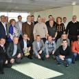 Asociaţia Presei Sportive din România a aniversat, sãptãmâna trecutã, 90 de ani de la constituire. Evenimentul prezidat de Dumitru Graur a avut loc la Ateneul Român, iar printre laureaţii...