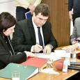 Luni, 11 decembrie 2017, la sediul Consiliului Judeţean Mehedinţi, domnul preşedinte Aladin Georgescu, în prezenţa doamnei Nicoleta Mincu, director executiv al Biroului Regional pentru Cooperare Transfrontalierã Cãlãraşi şi a...