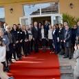 Ambasadorul Americii la Bucureşti, Excelenţa sa, domnul Hans Klemm, a fost prezent marţi, 28 noiembrie 2017, la Drobeta Turnu Severin, însoţit de Ataşatul cultural al Ambasadei S.U.A. dl.Scott Reese...