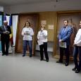 În prezenţa Preşedintelui Consiliului Judeţean Mehedinţi, Aladin Georgescu, a directorilor de şcoli şi invitaţilor speciali, managerul Muzeul Regiunii Porţilor de Fier, Doiniţa Mariana Chircu a deschis evenimentul cultural printr-o...