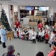 Miercuri, 18 decembrie, angajaţii muzeului au fost gazde primitoare pentru copiii grãdiniţelor nr. 20 si 22 din Drobeta Turnu Severin. Voioşi, energici şi bucuroşi, copiii au colindat angajaţii muzeului...