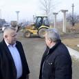 Lucrãrile de modernizare a Bulevardului Porţile de Fier din municipiul Drobeta-Turnu Severin au fost reluate cu data de 8 ianuarie. Constructorii au profitat de vremea favorabilã şi au continuat...