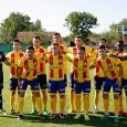 Fãrã fotbal în ligile naţionale din 2013, judeţul Mehedinţi a mai rãmas reprezentat în Liga a II-a doar de 2 jucãtori, ambii fiind la debutul în eşalonul secund. Dacã...