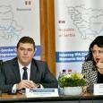 În data de 31.01.2018, la sala mare a Palatului Administrativ al Consiliului Judeţean Mehedinţi, a avut loc o întâlnire de lucru organizatã de Secretariatul Comun din cadrul Biroului Regional...