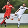 În etapa a XXIV-a, doar 2 dintre cei 4 fotbalişti mehedinţeni prezenţi în Liga I au fost utilizaţi. Dacã mijlocaşul Silviu Balaure a jucat 78 de minute şi a...