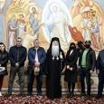 În apropierea praznicului Învierii Domnului, Preasfinţitul Nicodim, Episcopul Severinului şi Strehaiei a organizat o întâlnire de suflet cu toţi reprezentanţii presei locale. Anul acesta, întâlnirea a avut loc marţi,...