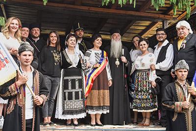 Istorie, Revoluţie, Legendã! Manifestãri dedicate celebrãrii a 200 de ani de la Revoluţia din 1821 Prejna, micul sat de legendã al comunei mehedinţene Balta, a fost, duminicã, 6 iunie 2021,...