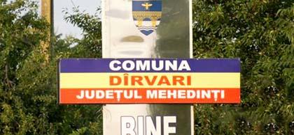 """COMUNA DÂRVARI, titular al proiectului """"Modernizare străzi în localitatea Dârvari, comuna Dârvari, judeţul Mehedinţi"""", propus a fi amplasat în judeţul Mehedinţi, intravilanul comunei Dârvari, judeţul Mehedinţi, anunţă publicul interesat asupra..."""