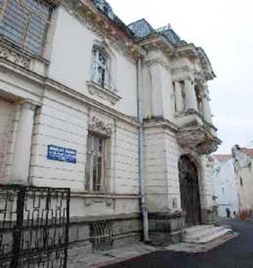 """Înfiinţat la Craiova în urmă cu 56 de ani, Institutul de Cercetări Socio-Umane """"C.S. Nicolăescu-Plopşor"""" al Academiei Române a organizat manifestări ştiinţifice care au oferit prilejul propriilor cercetători, dar şi..."""